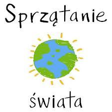 """""""Sprzątanie Świata"""" -  Polska 2020 - największa akcja wolontariacka w Polsce"""