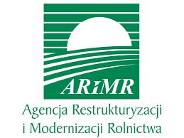 Logo Agecni Restrukturyzacji i Modernizacji Rolnictwa