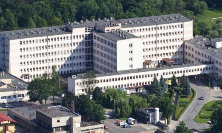 Szpital Powiatowy w Limanowej