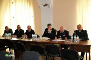 Zarząd Powiatowego OSP