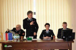 Prezydium Zarządu Powiatowego OSP