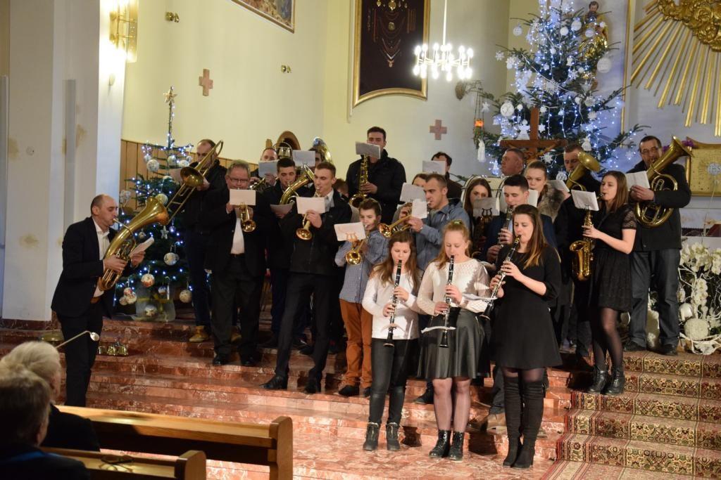 Orkiestra Dęta ze Skrzydlnej