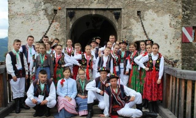 Zespół regionalny Sadek Kostzra
