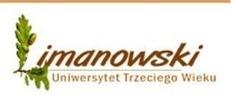 Logo limanowskiego Uniwersytetu Trzeciego Wieku