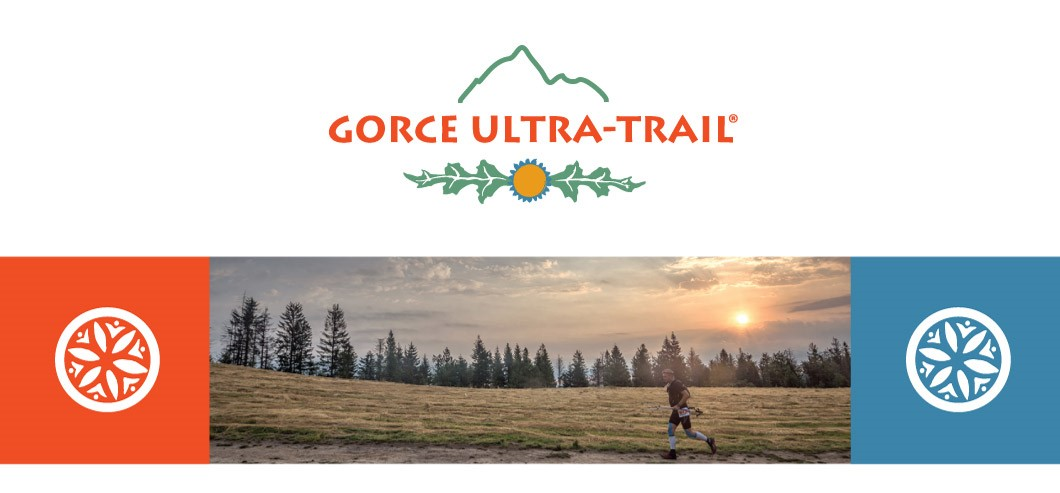 Gorce ultra Trail baner