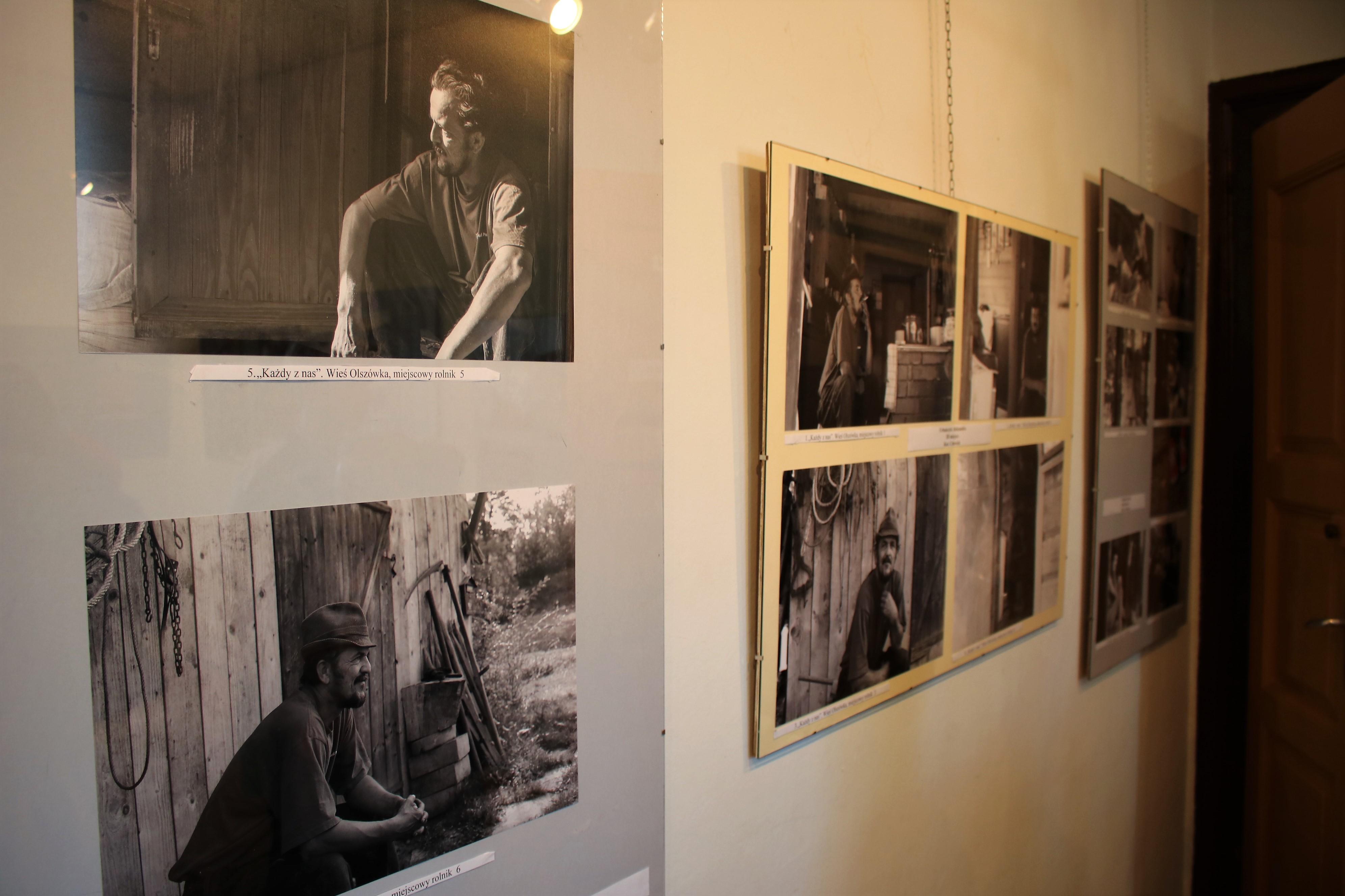 Galeria konkursu fotograficznego z obiektywem przez powiat