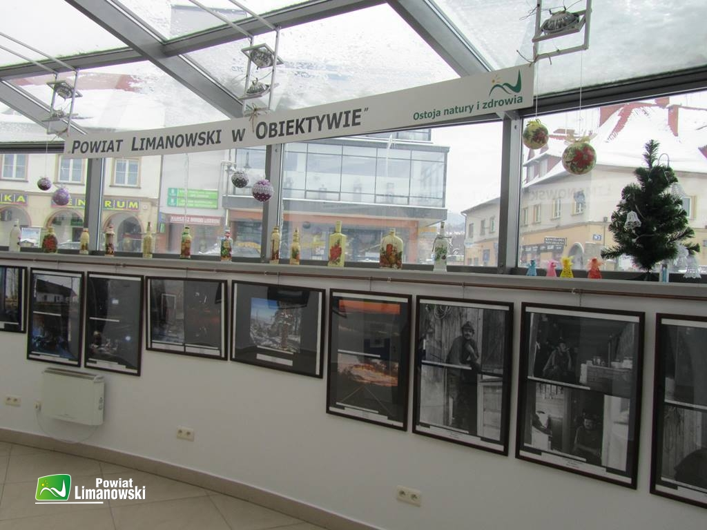 Wystawa pokonkursowa w PCIT