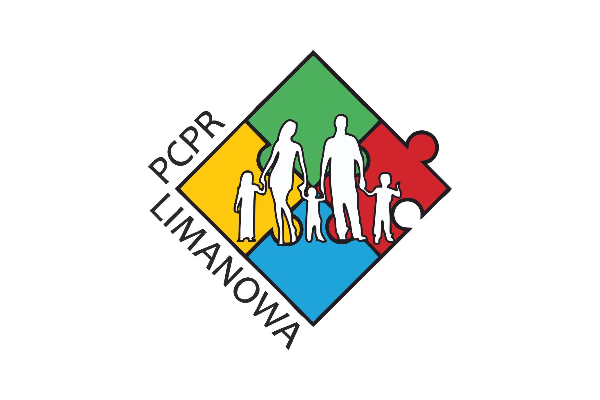 logo PCPR Limanowa