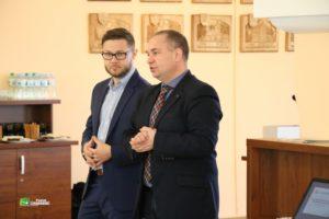 Spotkania prowadzili specjaliści z FRDL – Małopolskiego Instytutu Samorządu Terytorialnego i Administracji (Wykonawca Strategii).