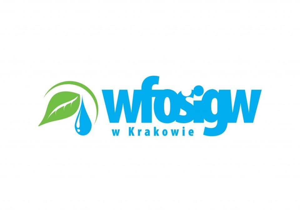 WFOSGW Kraków - logo