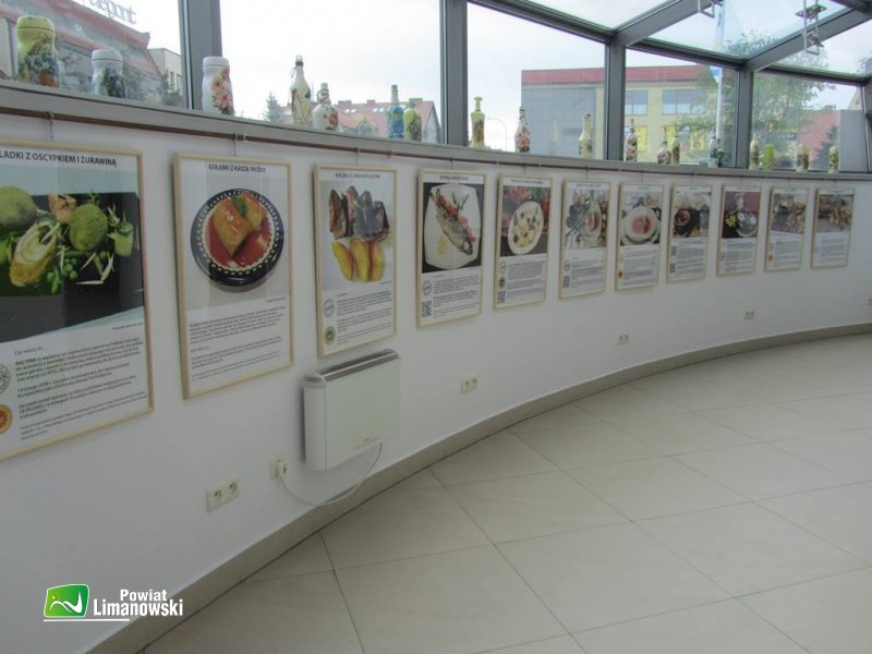 Wystawa w PCIT