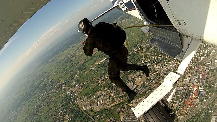 Szkolenie spadochronowe 2019