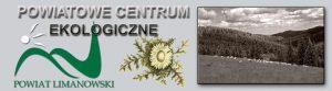 logo Powiatowego Centrum Ekologicznego