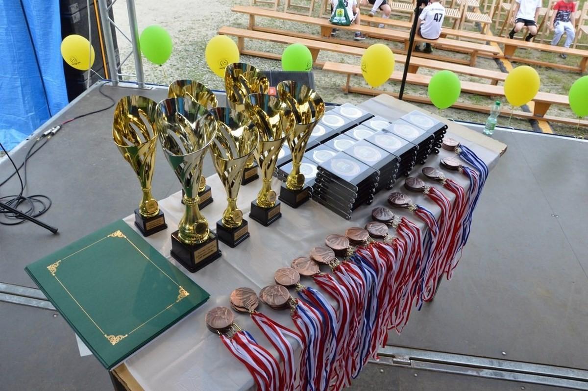 25-lecie LKS Mordarka. 23.06.2019