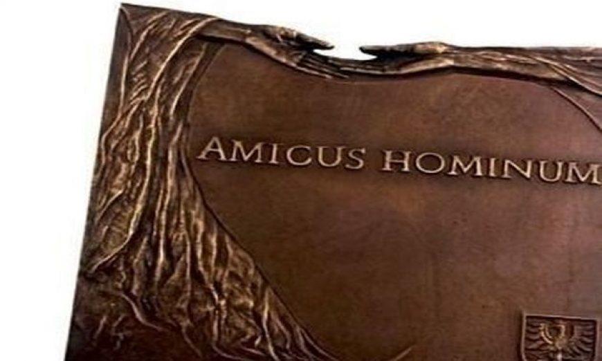 Amicus Hominum 2019