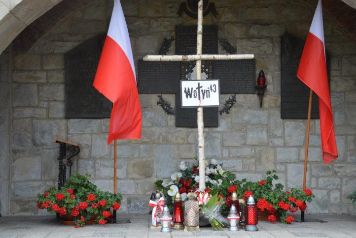 Obchody 76. rocznicy Rzezi Wołyńs