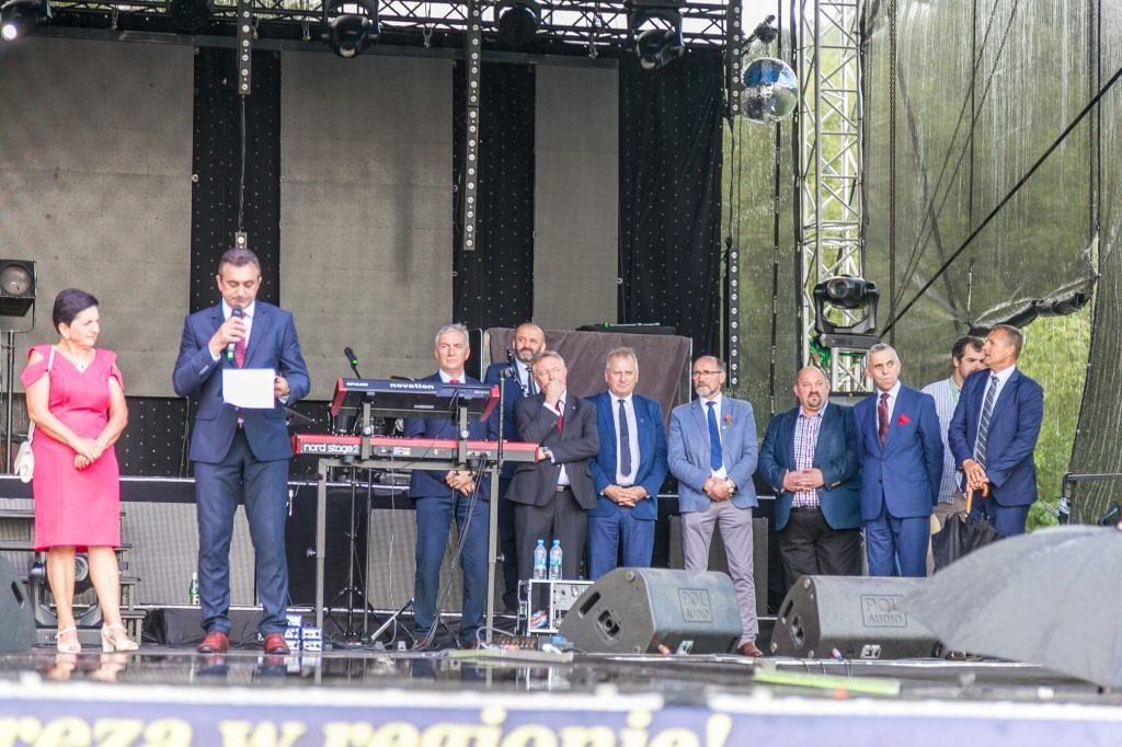 XI Festiwal Śliwki, Miodu i Sera w laskowej 2019