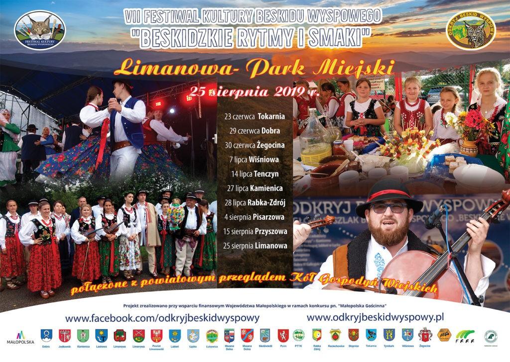 Festiwal Beskidzkie Rytmy i Smaki