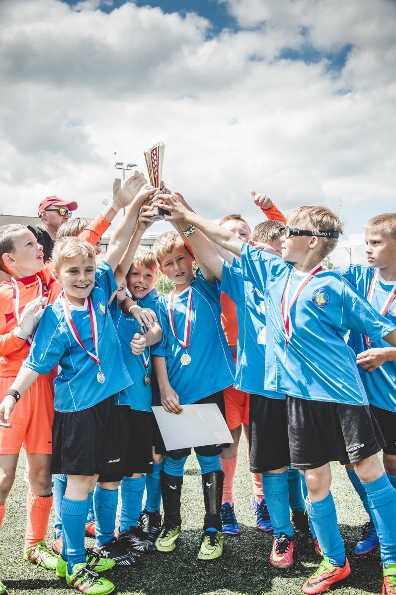 """XVIII Ogólnopolski Turniej Piłki Nożnej """"GORCE 2019"""""""