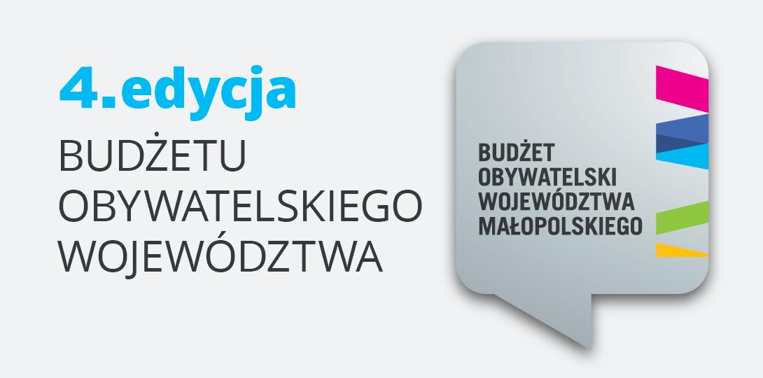 Plakat Budżet Obywatelski