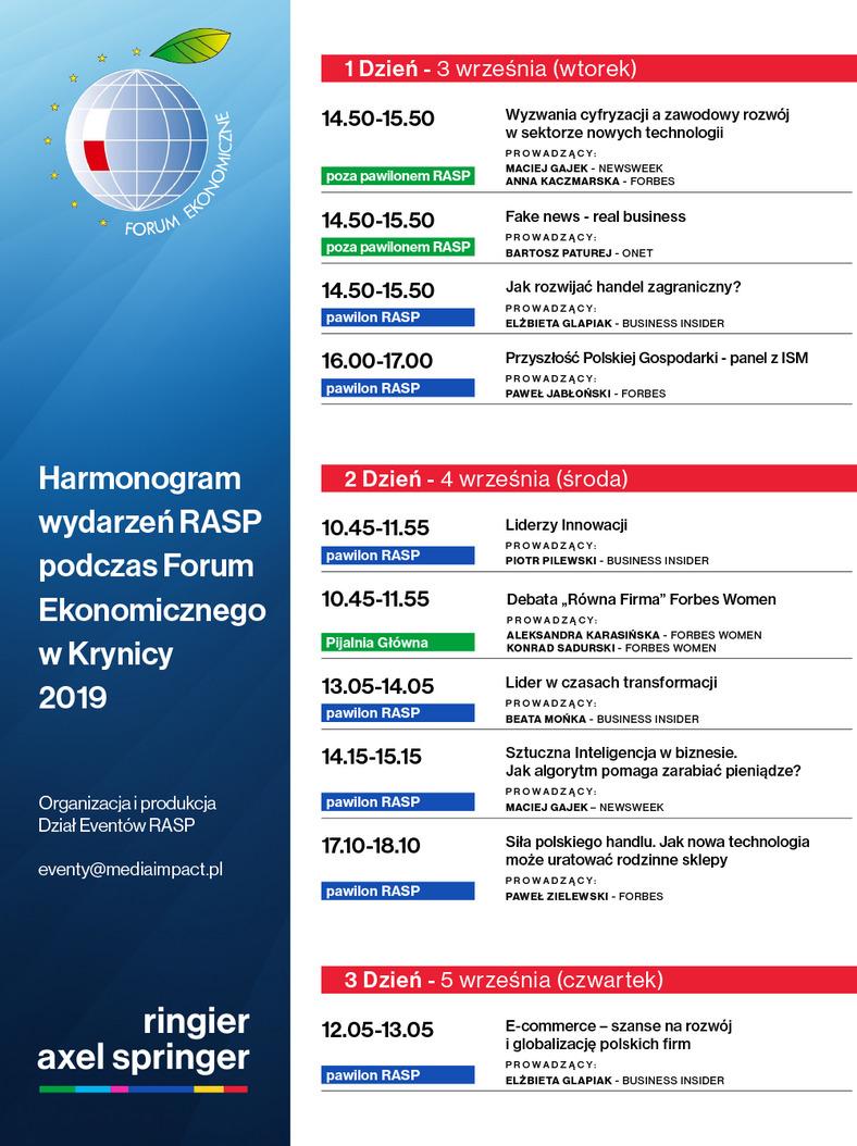 program forum