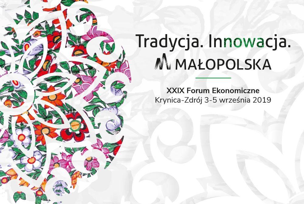 Forum Ekonomiczne w Krynicy- Zdrój 03-05.09.2019