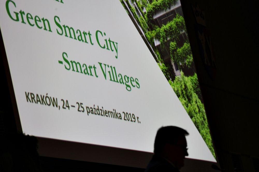 Forum Green Smart City Kraków 2019