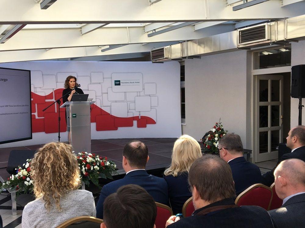 Spotkanie przedsiebiorców z Województwa Malopolskiego, Kraków 2019