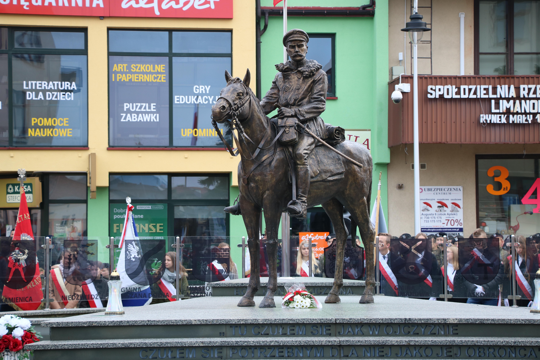 Limanowskie Obchody Dnia Niepodległości 2019
