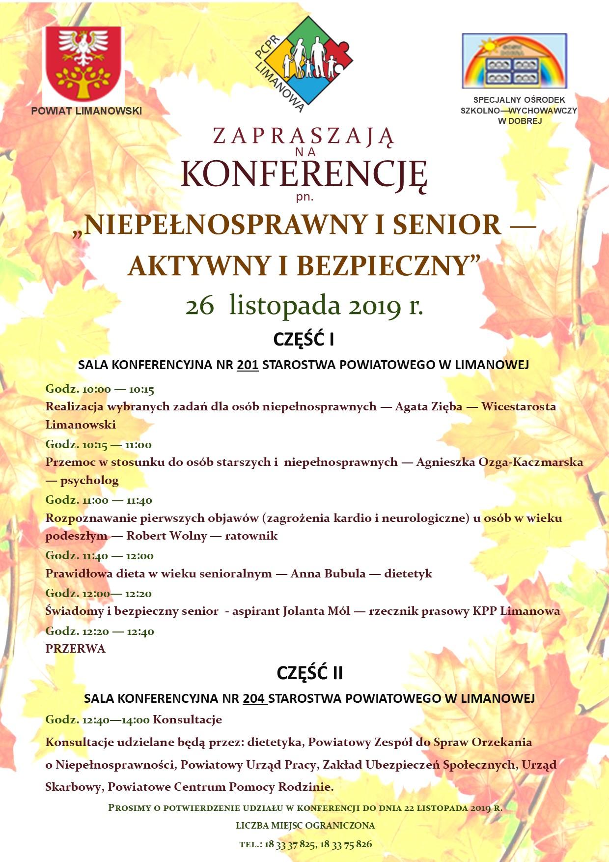 PCPR konferencja info.