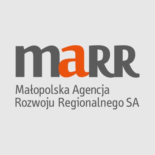 MARR SA - logo