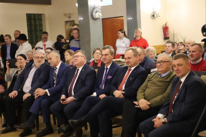 2. Konkurs Heligonistów Województwa Małopolskiego - Mordarka 7.12.2019