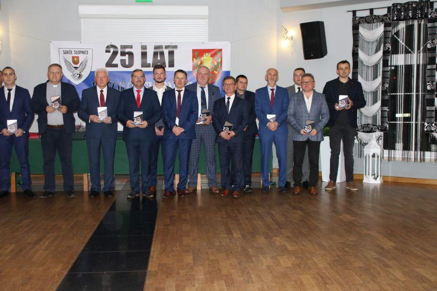 25-lat KS Sokół Słopnice