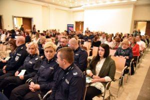 """Krakowska Konferencja """"Wspólne działanie – wzajemne korzyści. Wyzwania dla polityki społecznej"""""""