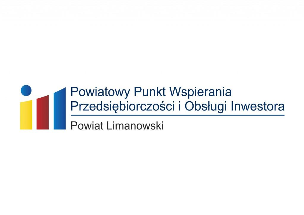 Powiatowy Punkt Wspierania Przedsiębiorczości i Obsługi Inwestora - logo