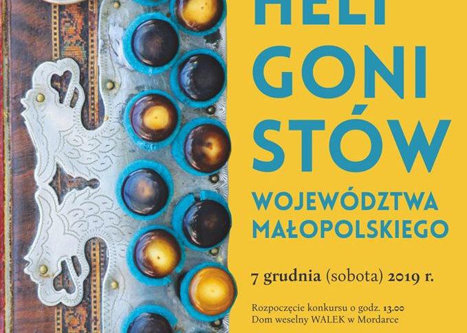 2. malopolski konkurs heligonistów