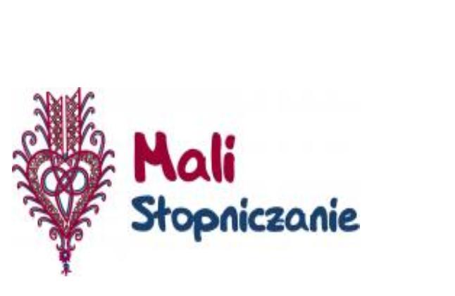 Mali Słopniczanie - logo