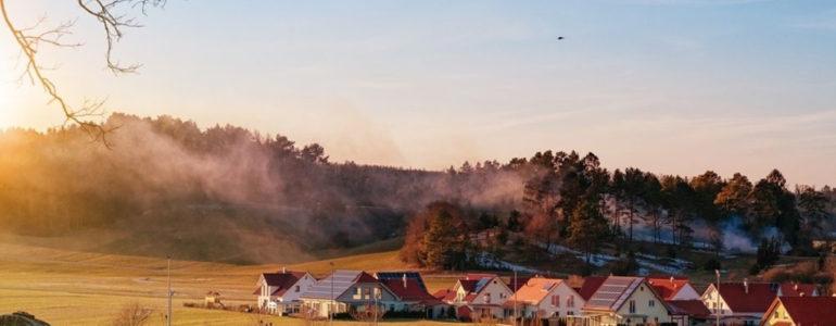 Program Czyste Powietrze Malopolska