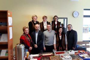 Wizyta Partnerska : Koszalin , Kłodzko - styczeń 2020