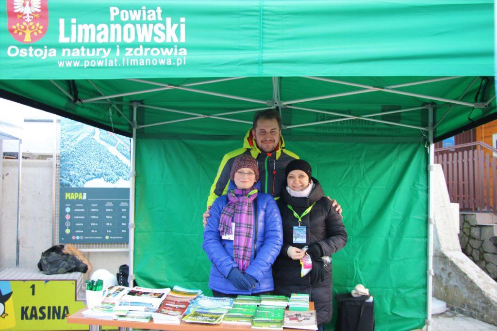 Oficjalne Otwarcie Sezonu Zimowego 2020 w Małopolsce