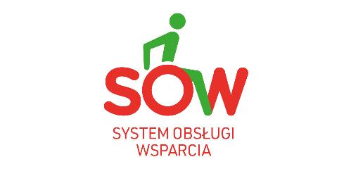 System Obsługi Wsparcia - logo