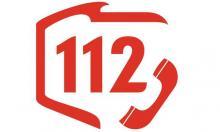 Ogólnopolski numer alarmowy 112 - logo