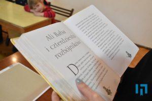 """Podsumowanie """"Ferii z książką"""" w limanowskiej bibliotece 2020"""