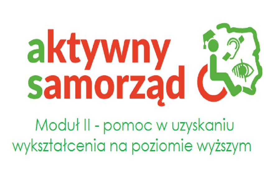 Aktywny samorząd 2020 - informacja dot. wniosków