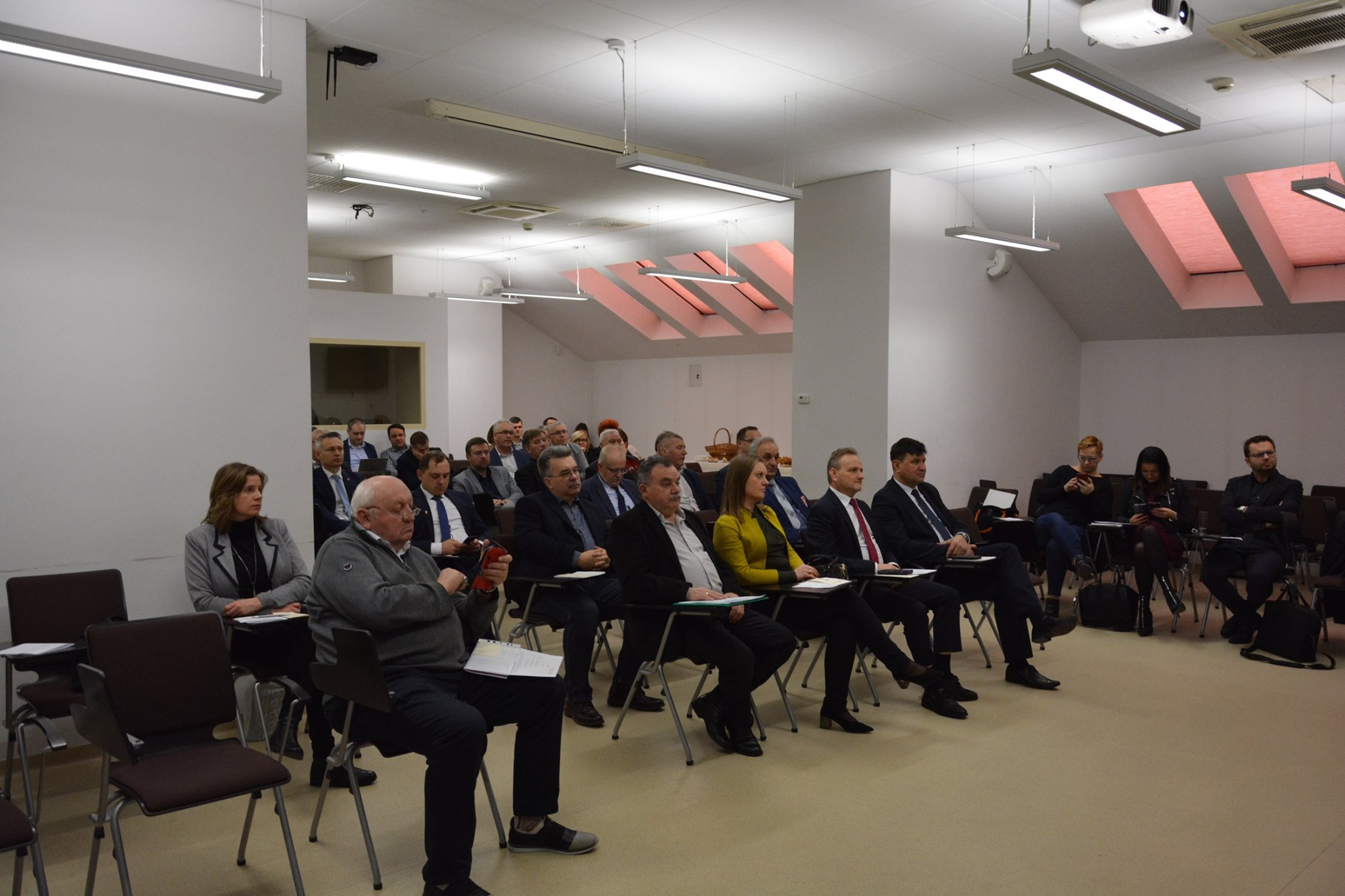 Nadzwyczajne Zebrania Członków Małopolskiej Organizacji Turystycznej