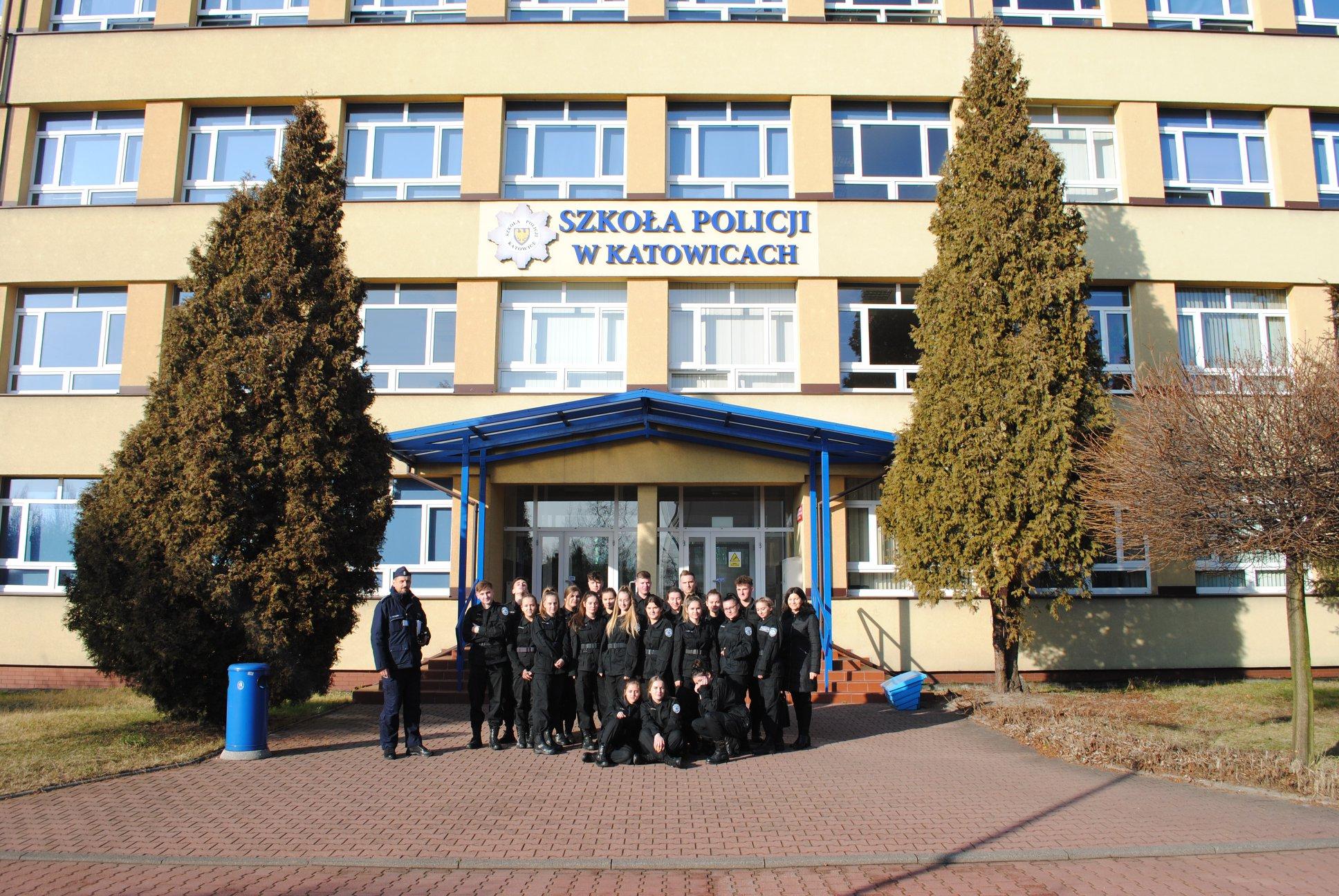 Obóz szkoleniowy ZS im KEN w Tymbarku 2020