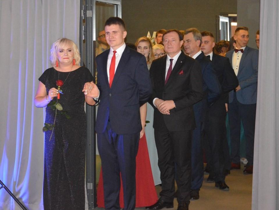 Studniówki 2020 - ZSTiO Limanowa
