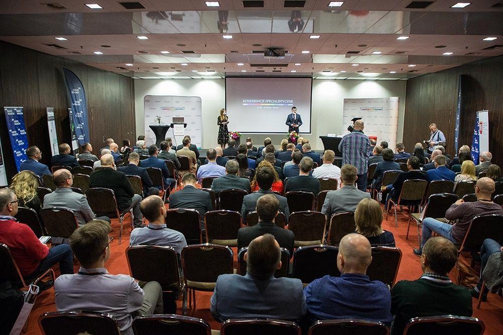 VII Konferencja Bezpieczeństwa Ruchu Drogowego