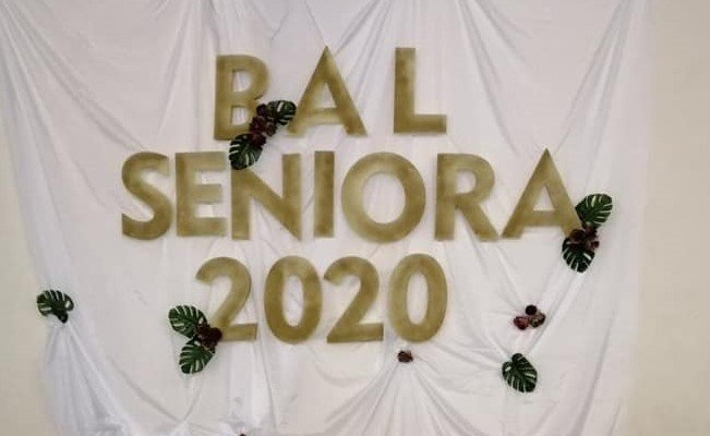 Bal Seniora w Dobrej