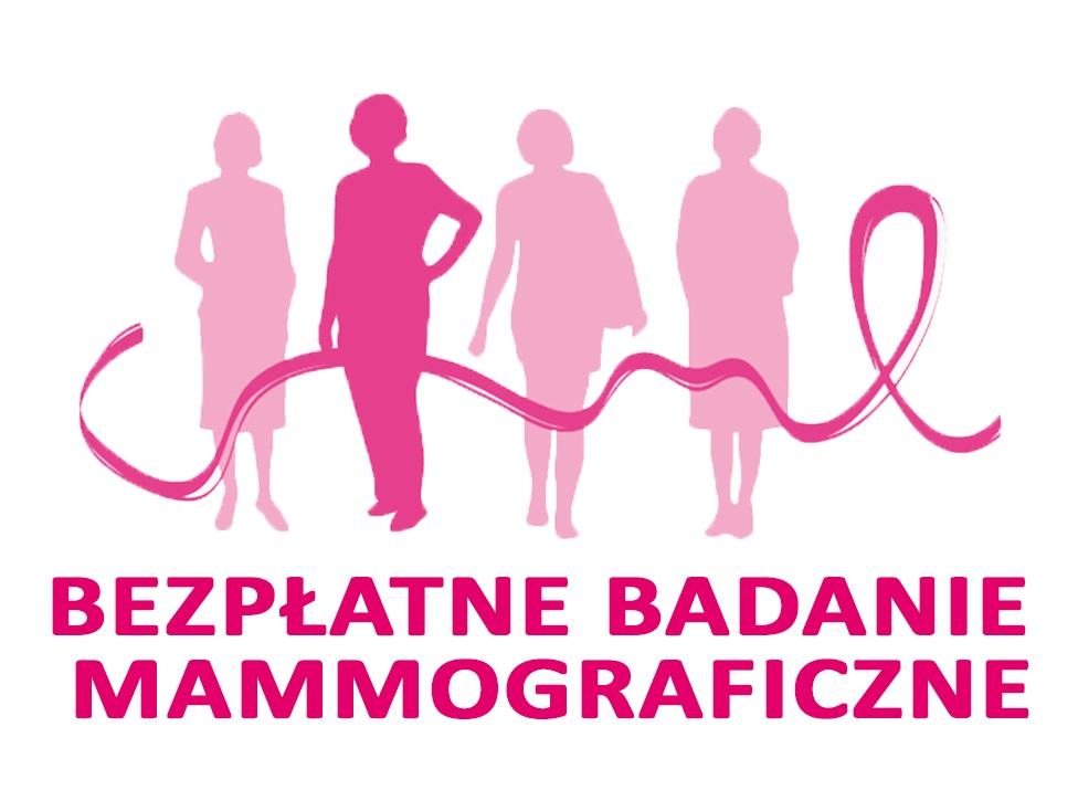 Mobilna pracownia mammograficzna LUX MED bezpłatne badania mammograficzne